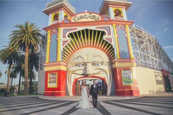 wedding photography locations in Melbourne - best photos for your wedding