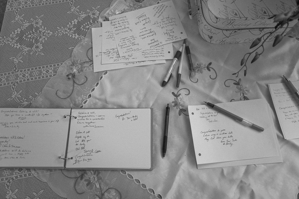 notes ideas and inspiration at melbourne cud wedding