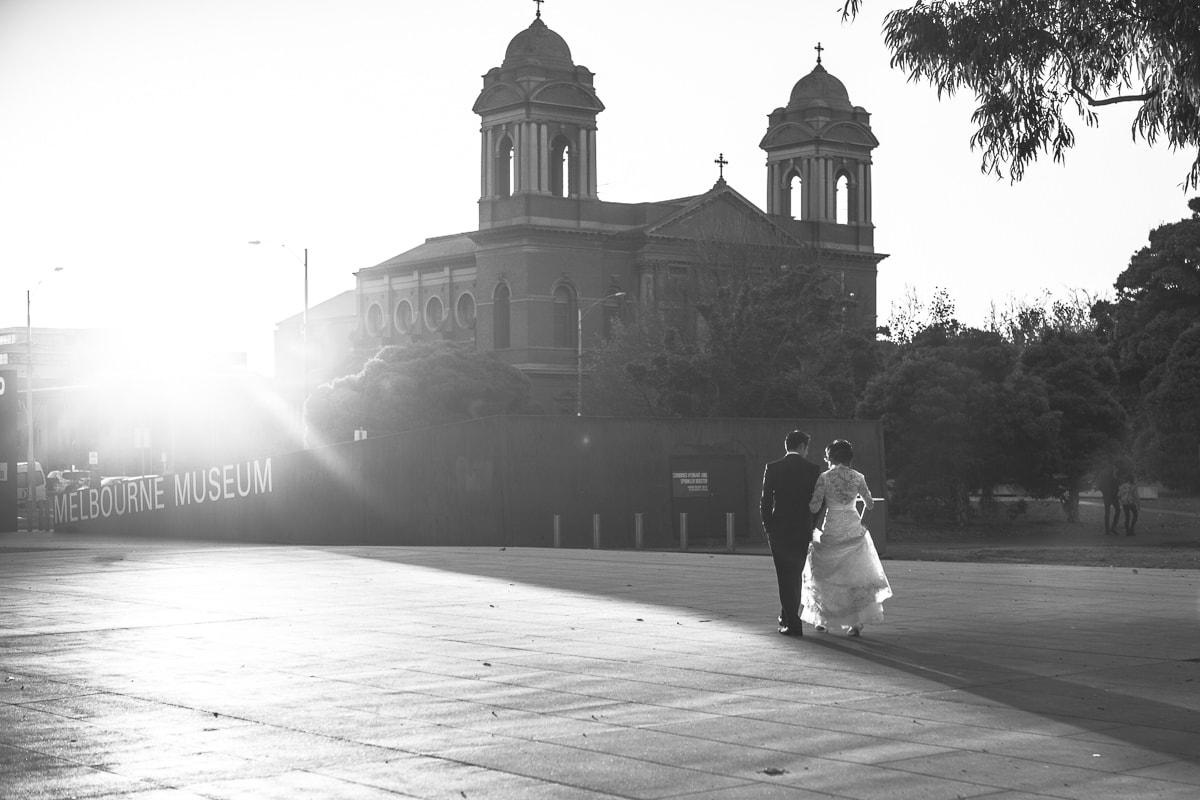 carlton wedding photography in melbourne