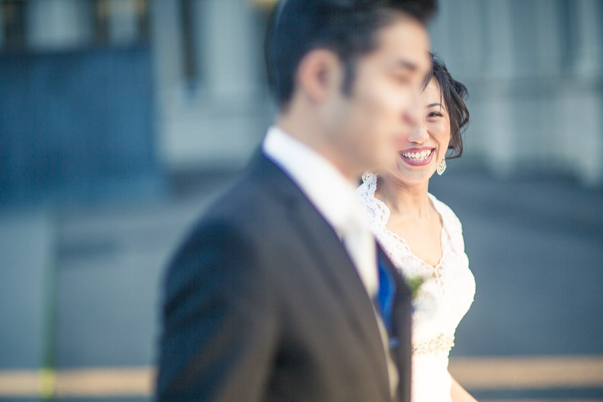 fun and candid wedding photos in melbourne