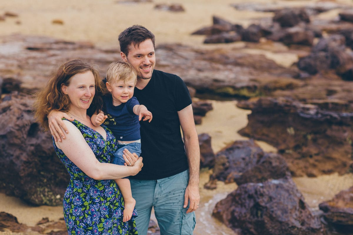 Melbourne Outdoor Family Photography - Natural Outdoor Family Photographer