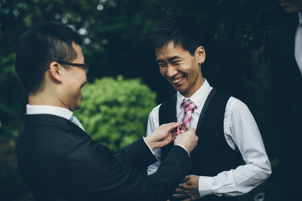 Wedding Photographers in Melbourne - Chinese Weddings