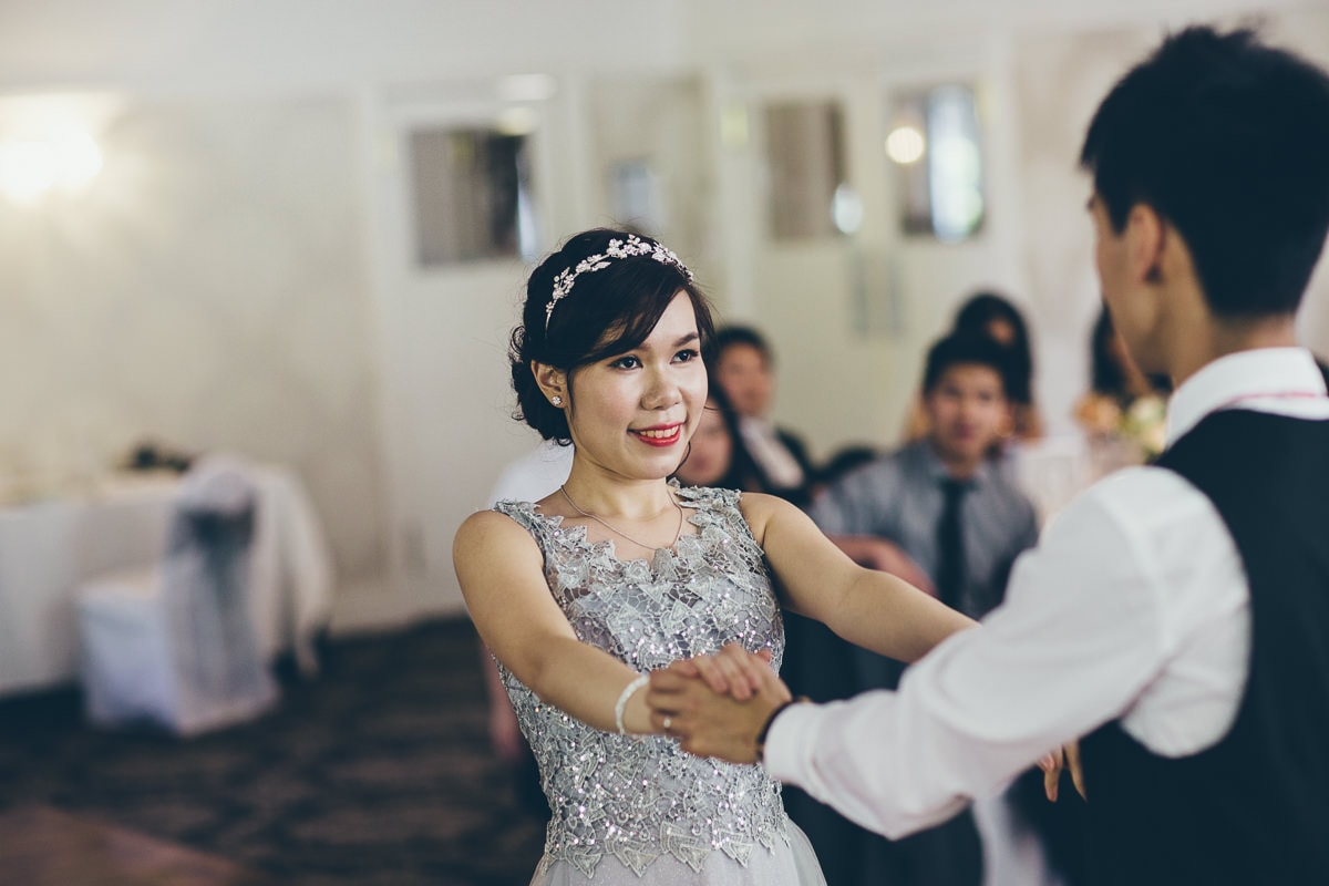 chines bride - wedding photographer