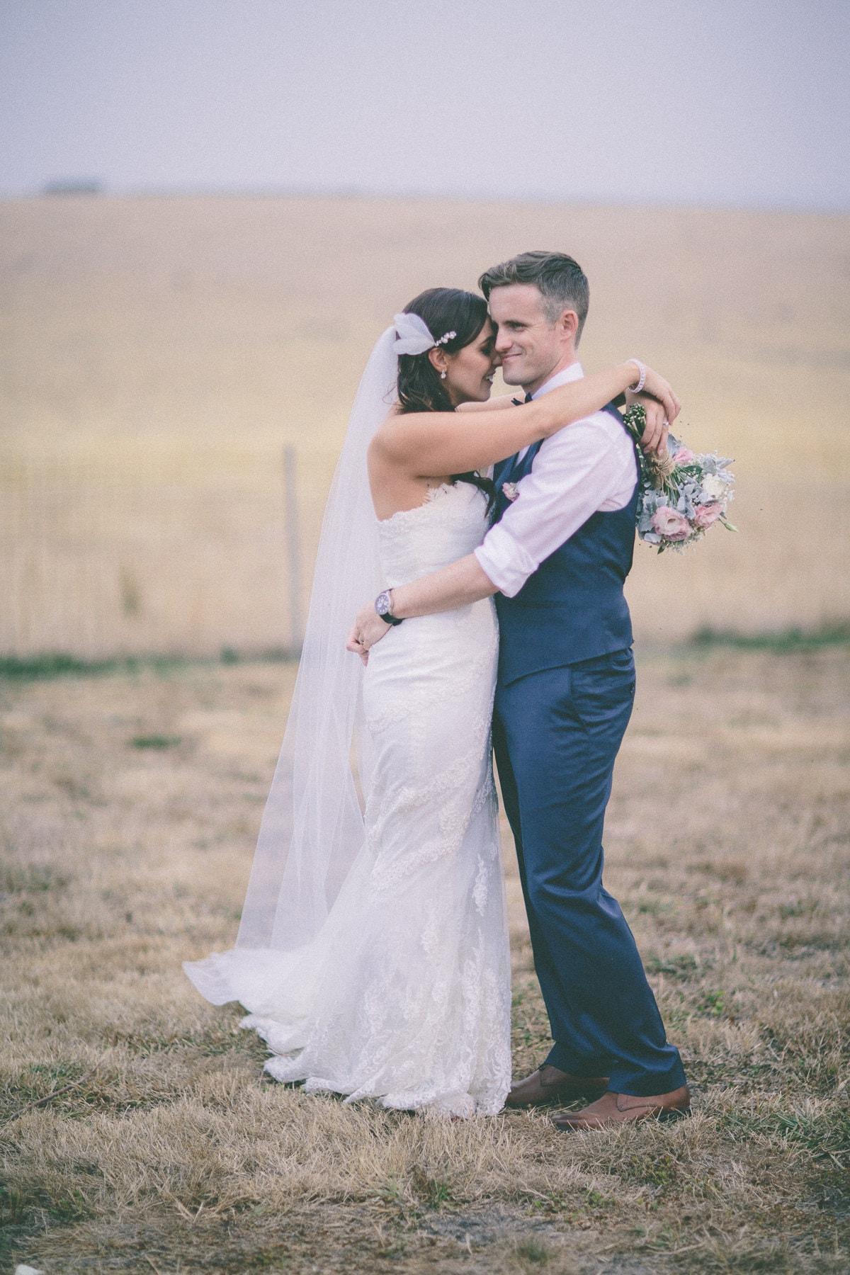 yarra valley near melbourne - creative wedding photographer