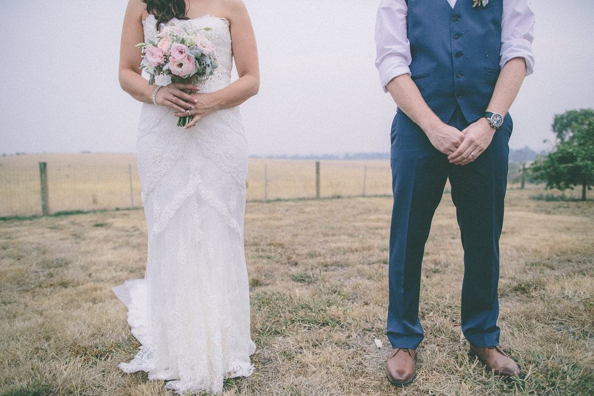 best yarra valley wedding photographer