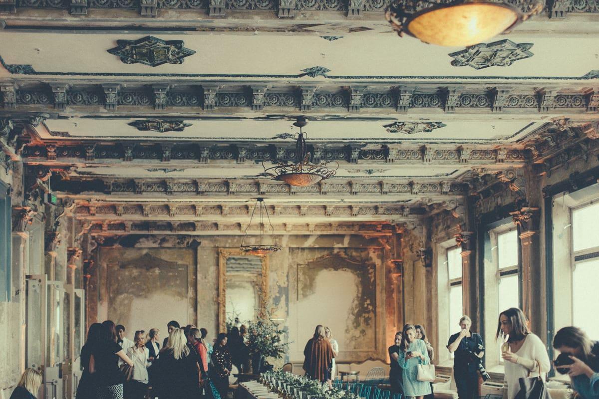 postcards 2016 - channel 7 wedding venue melbourne - luxury destinations presented by bec judd