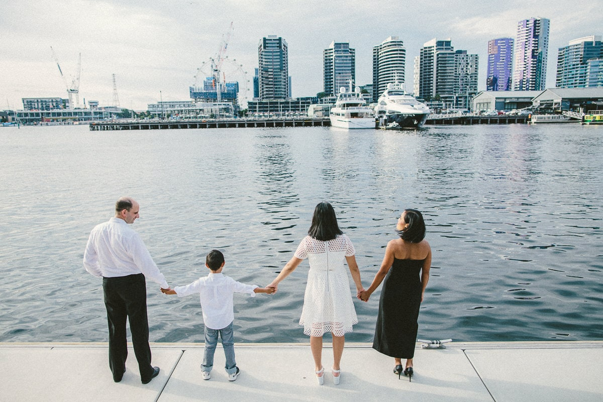 family photos in melbourne - best locations and styling