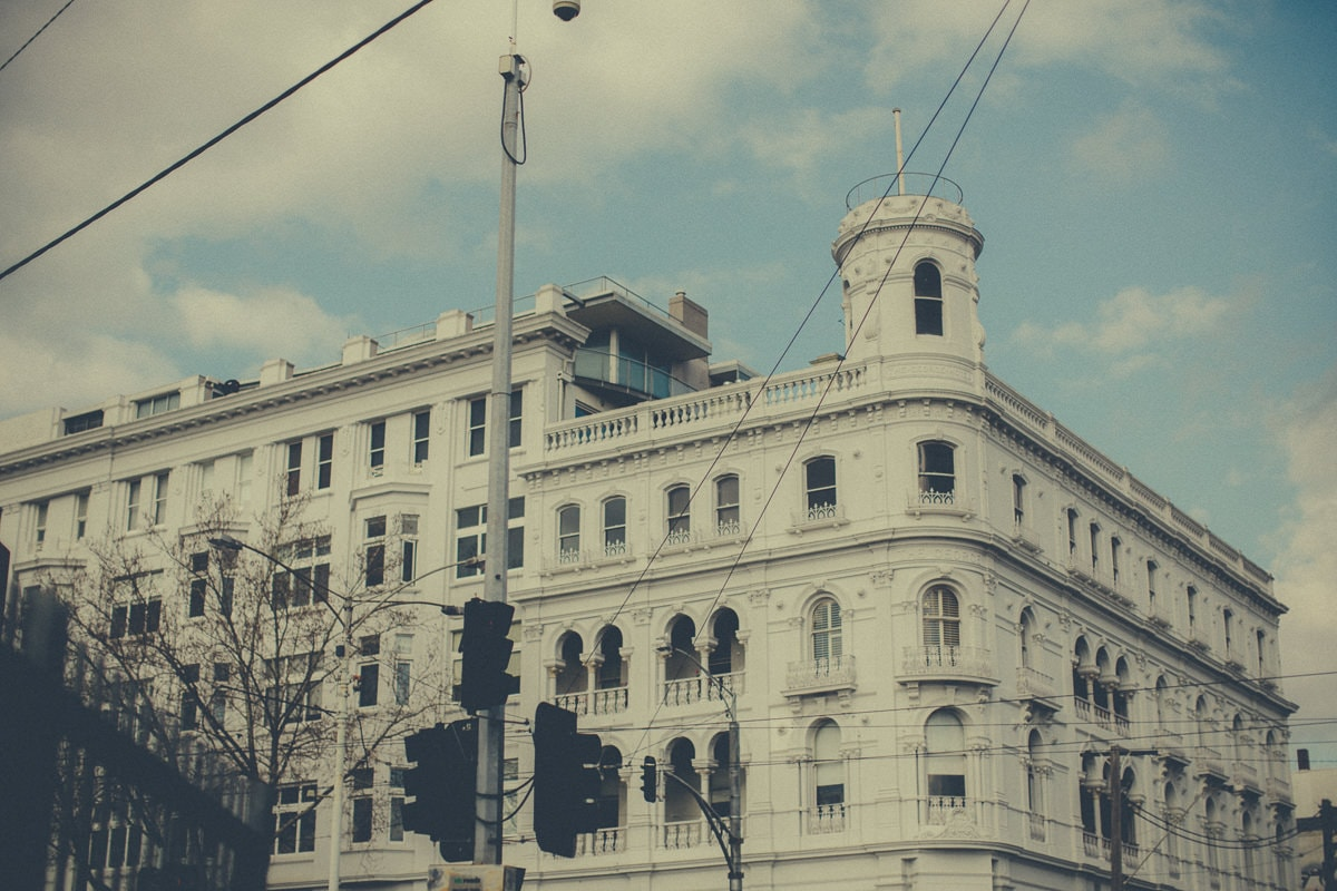 george ballroom in st kilda - wedding and event venue in melbourne