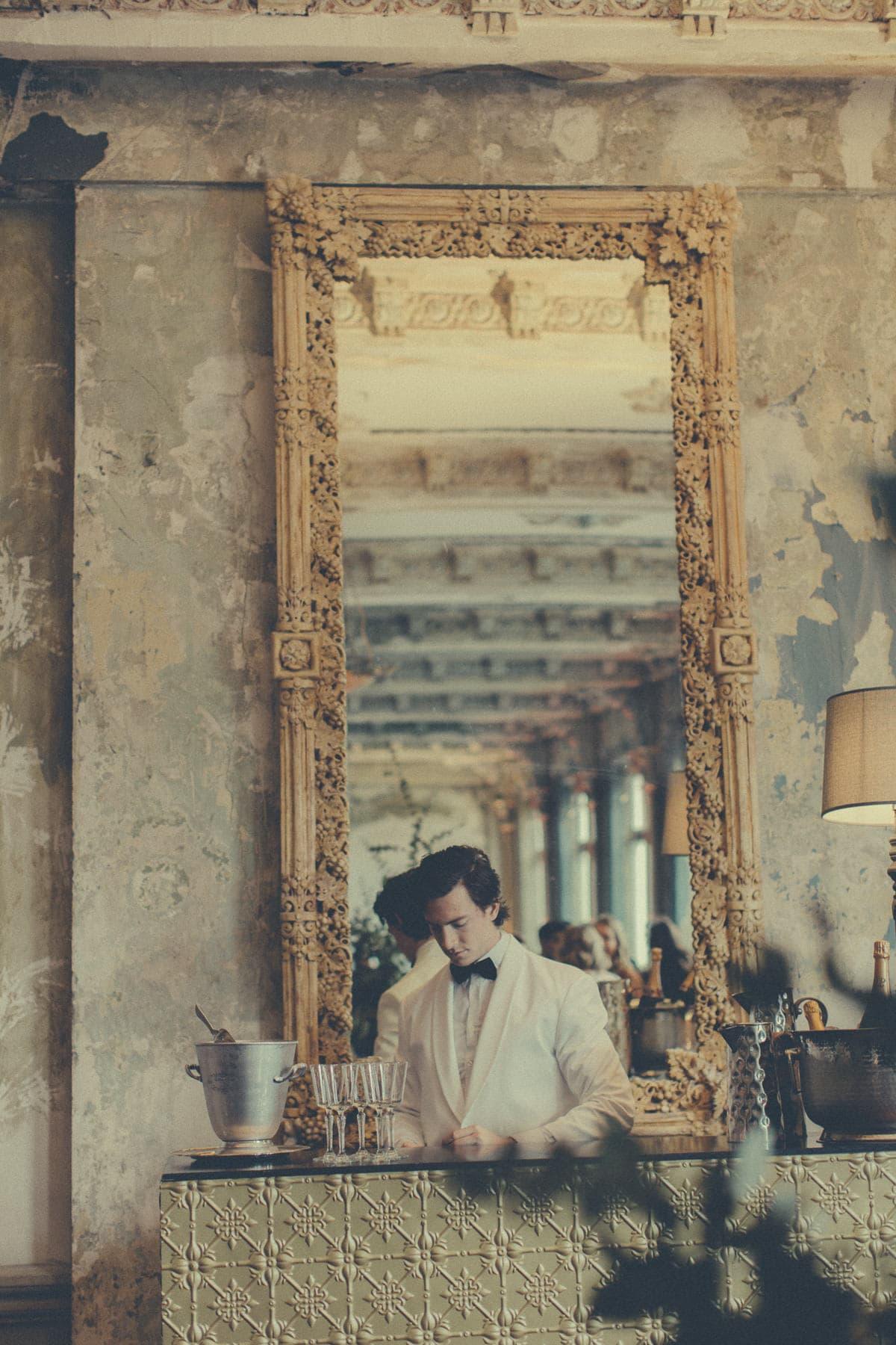 luxury wedding photos melbourne