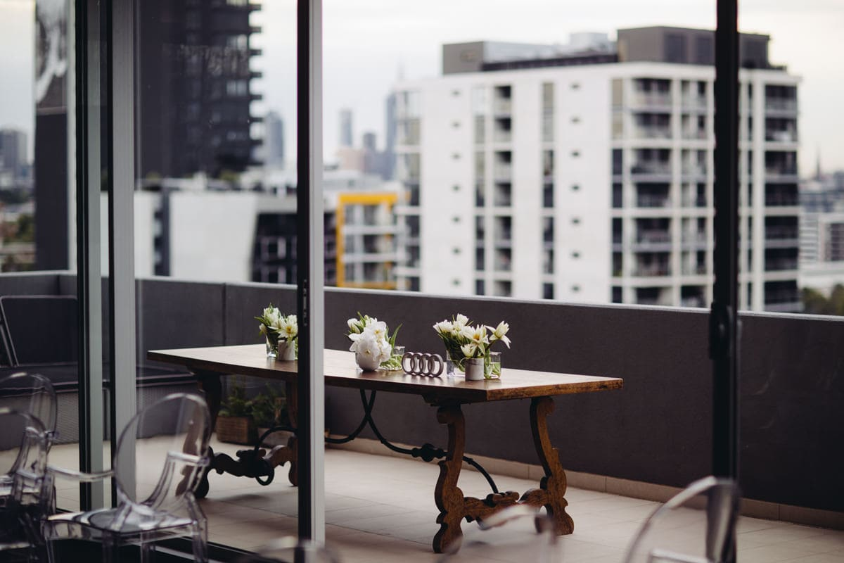 event photographer melbourne - olsen penthouse