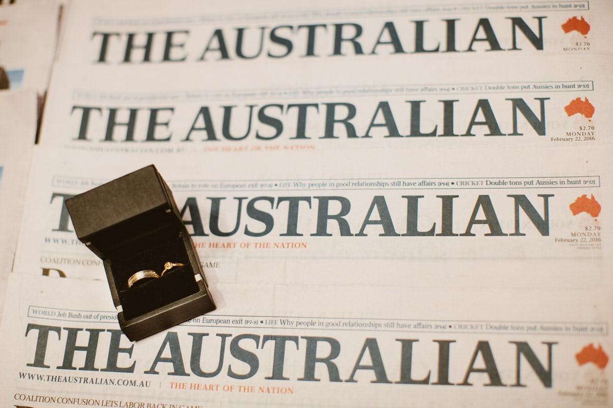 australian wedding photographer - best photos