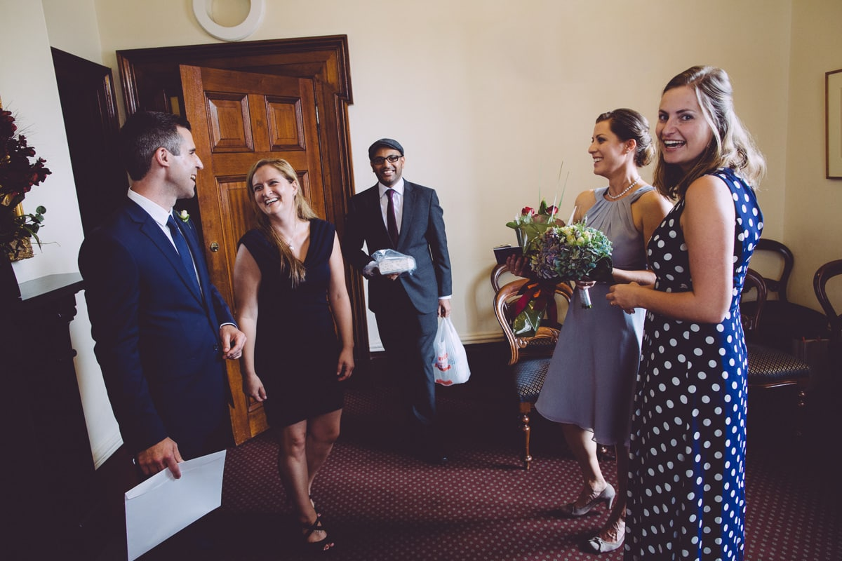 registry office melbourne wedding photographer