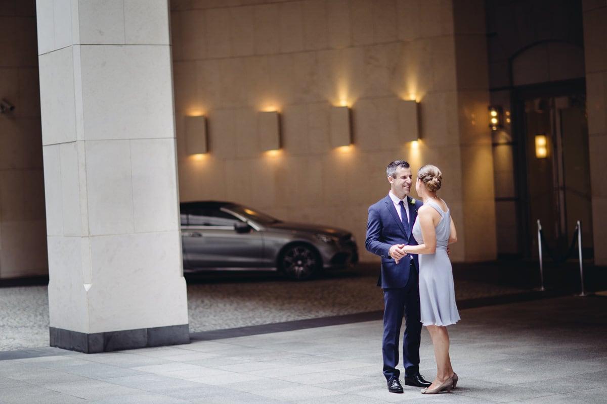 luxury wedding hotel melbourne