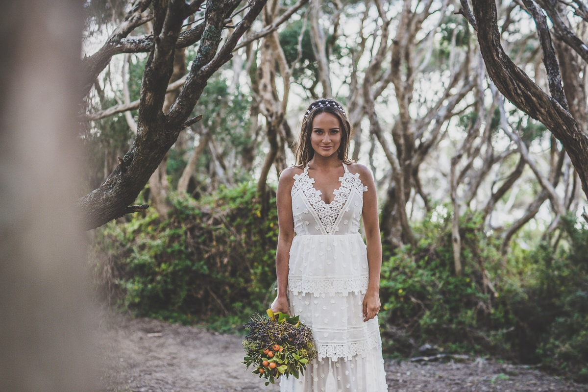 nature wedding in melbourne