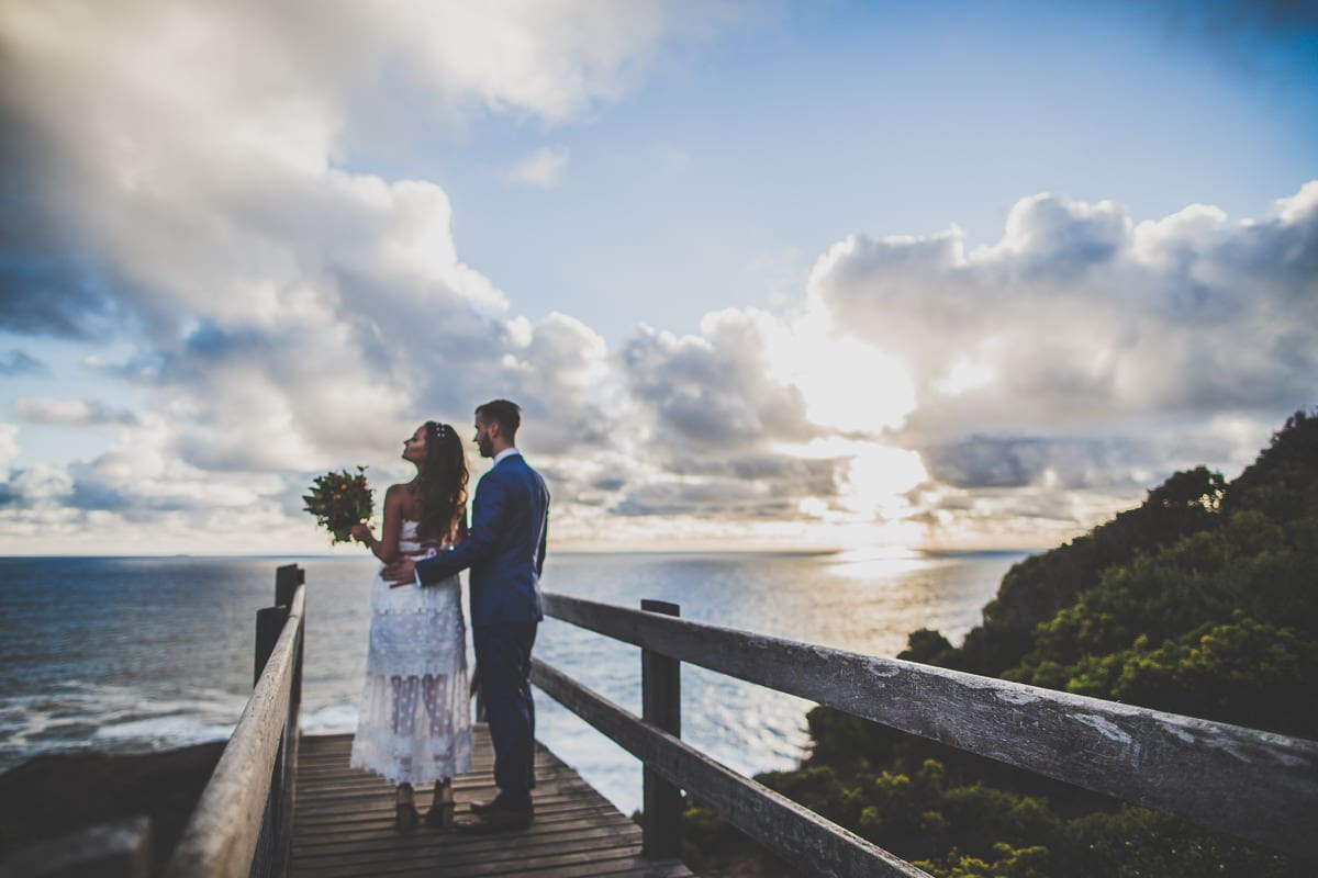 mornington peninsula wedding photographer