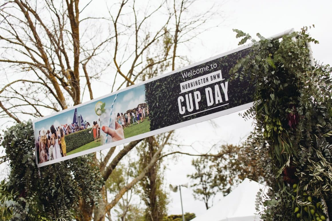 Mornington Cup - Commercial event photography