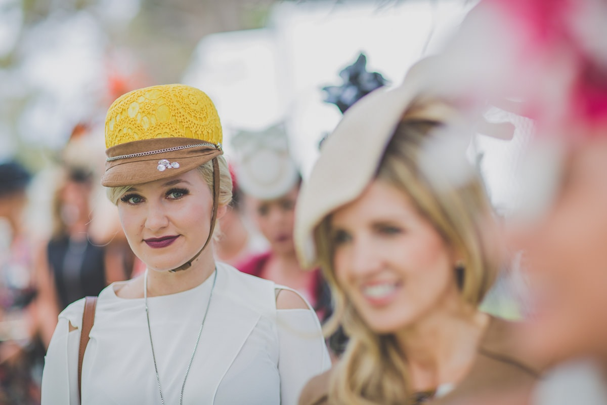 fashions on the field;d - photography at the melbourne cup