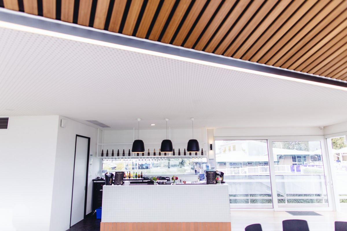 modern event spaces in mornington