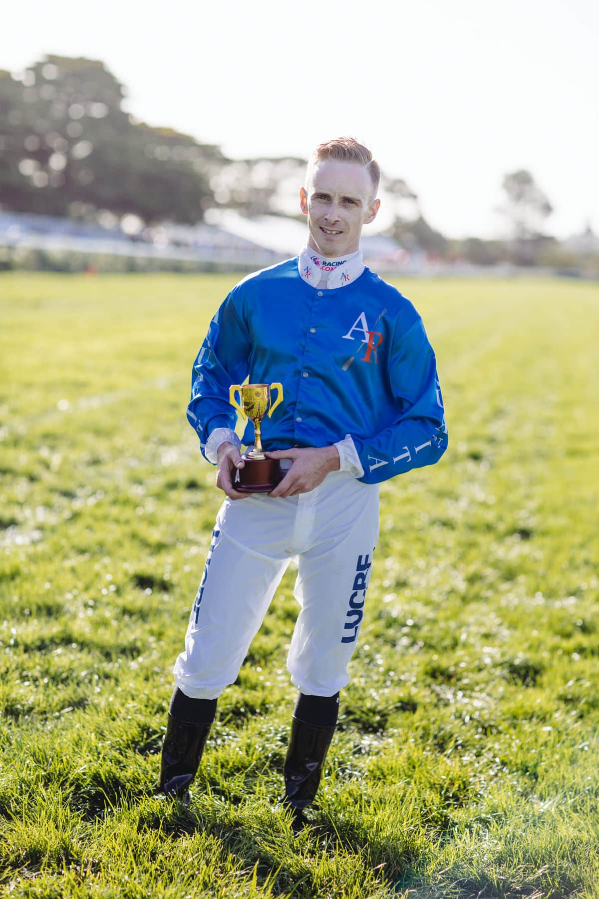 jockey winner mornington cup 2016 - best portrait