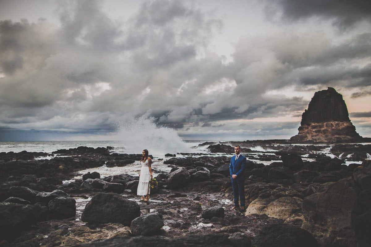 most amazing australian wedding photography from melbourne - epic photoshoot by freshphotography in melbourne