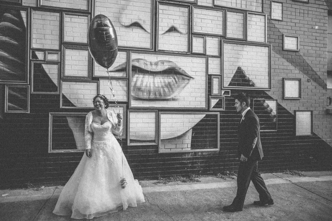 carly findlay wedding - appearance activist gets married in 2016