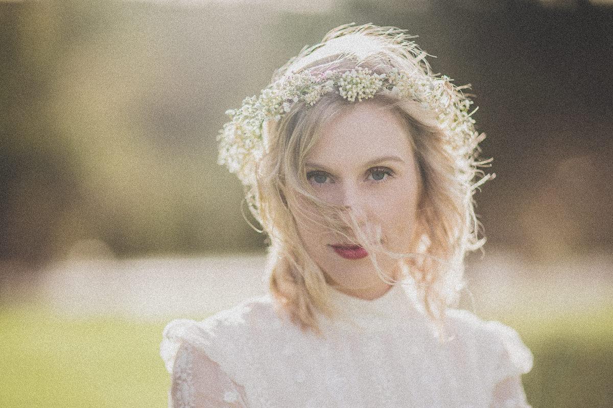 melbourne boho styled wedding