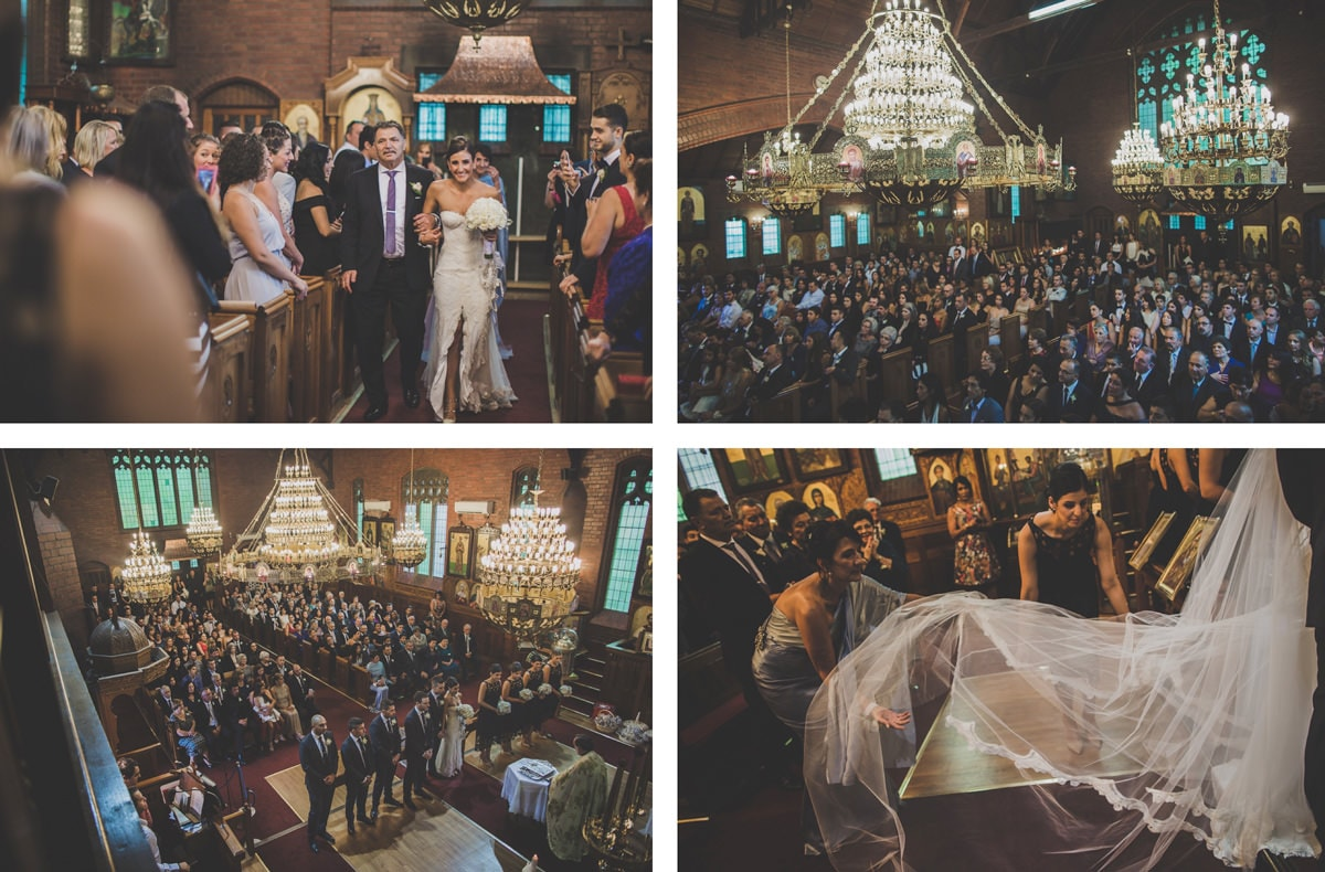 greek orthodox wedding photographer in melbourne