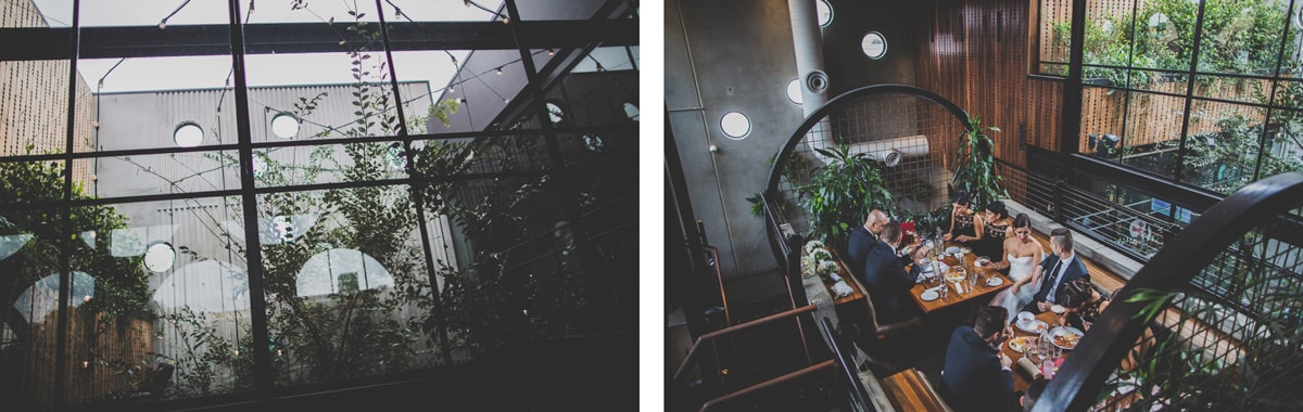 prahran hotel wedding photography