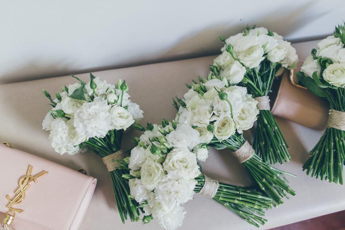fleur armadale wedding flowers