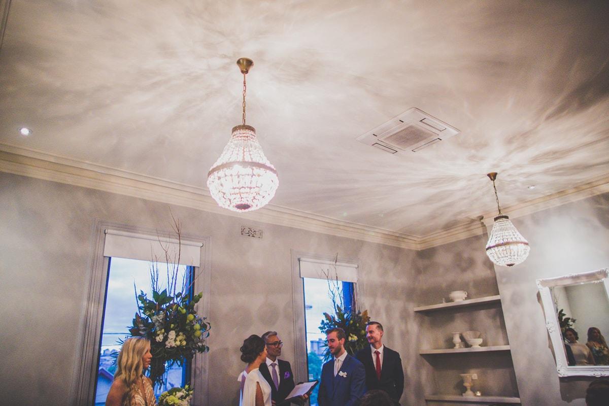 the grand hotel - como room wedding photography
