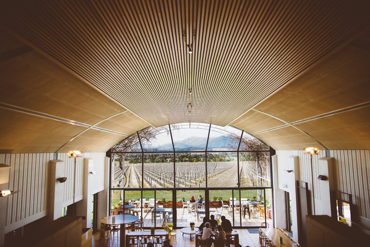 yarra valley events and wedding photography domaine chandon