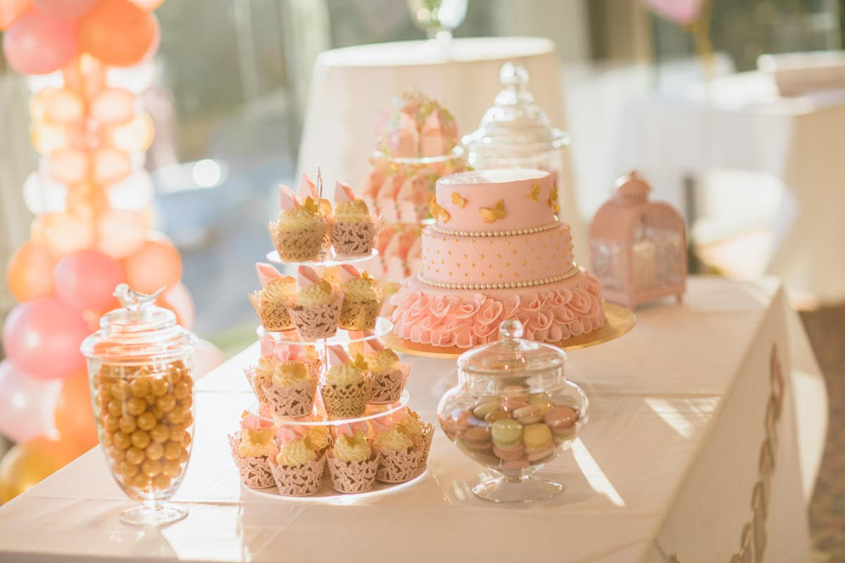 photos of melbourne birthday parties - eastern suburbs - manningham