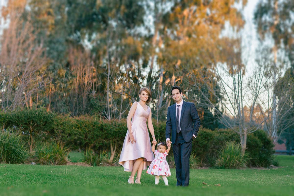 family photographer - party and family combination package