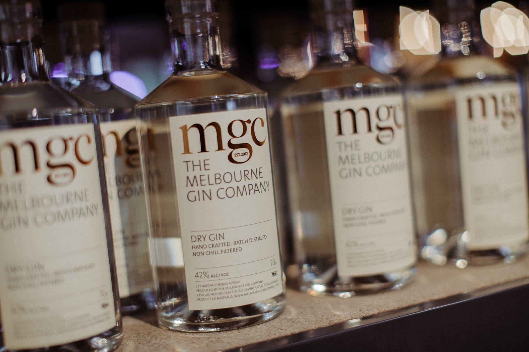 mgc - melbourne gin company