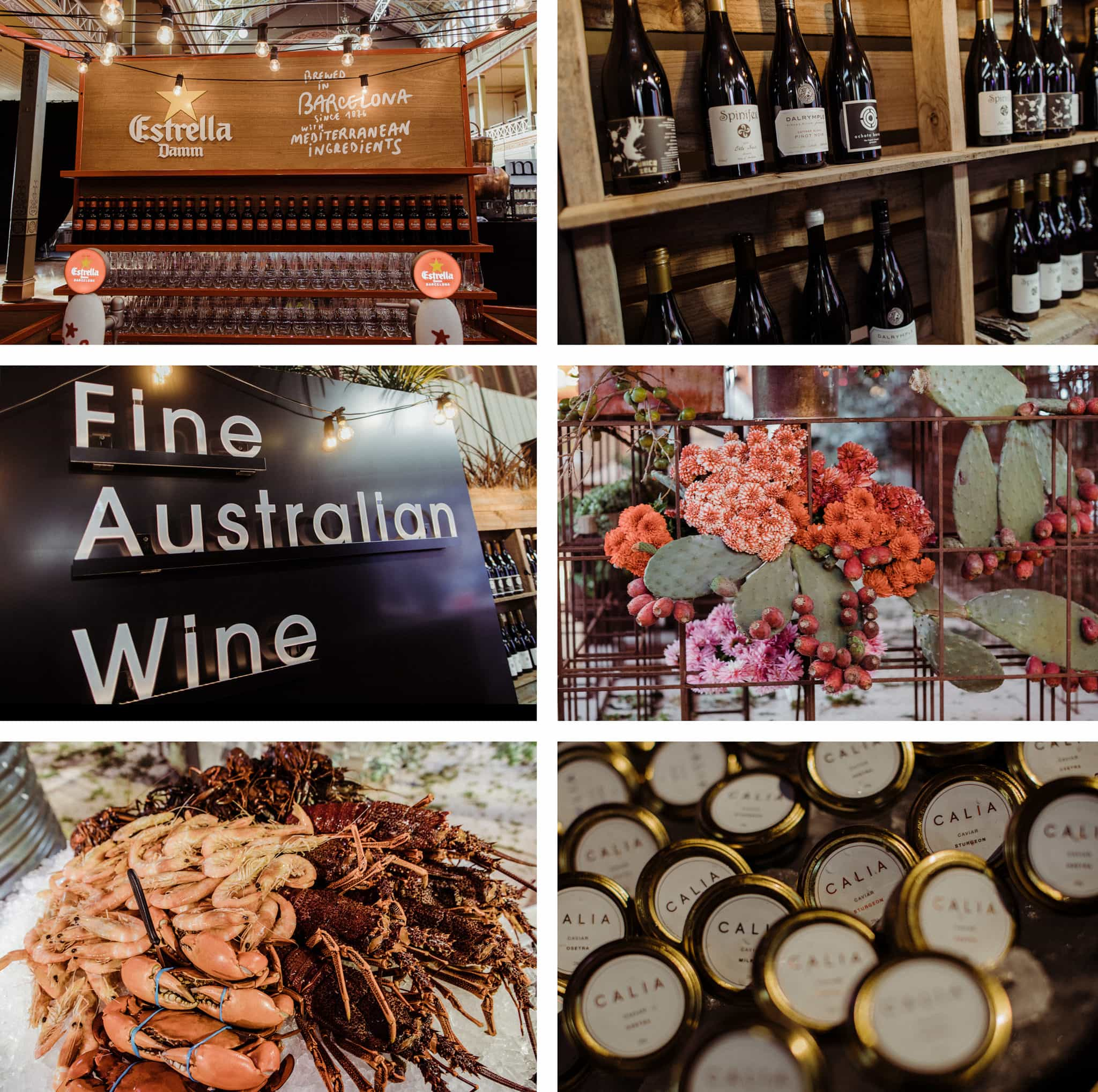 fien australian wine event photographer
