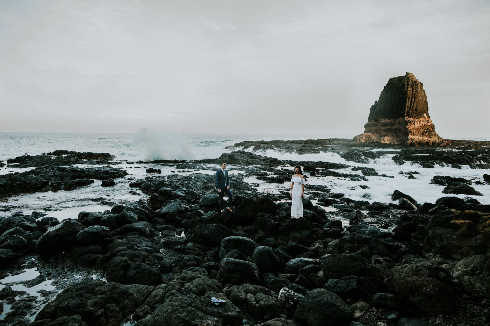 Portsea Wedding Photographer