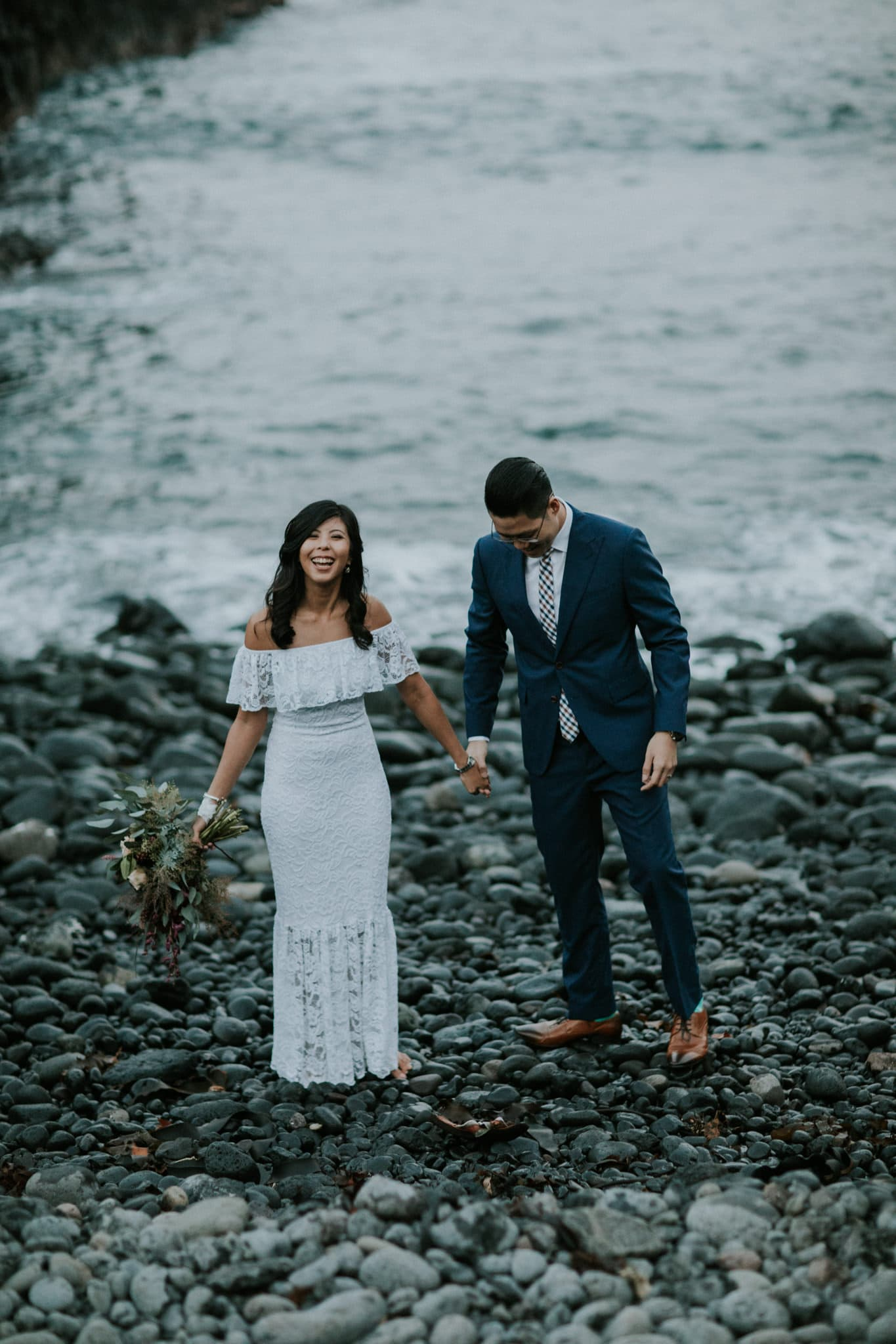 Asian Wedding Couple - Overseas Wedding Photographer from Australia for Pre wedding Shoots in melbourne