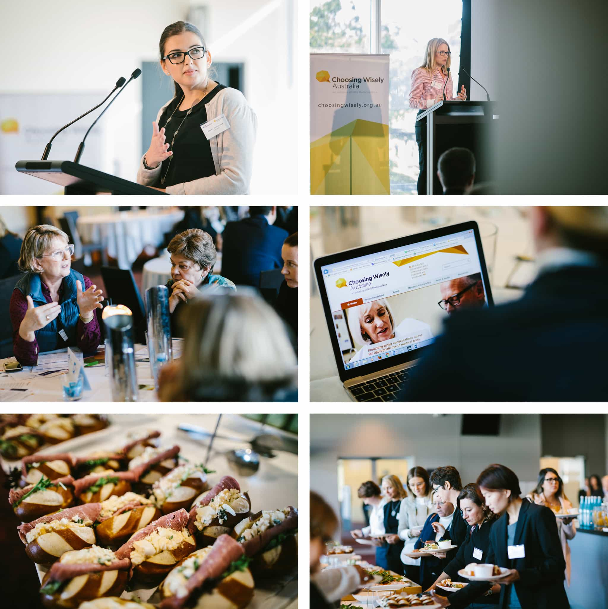 conference photography in Melbourne