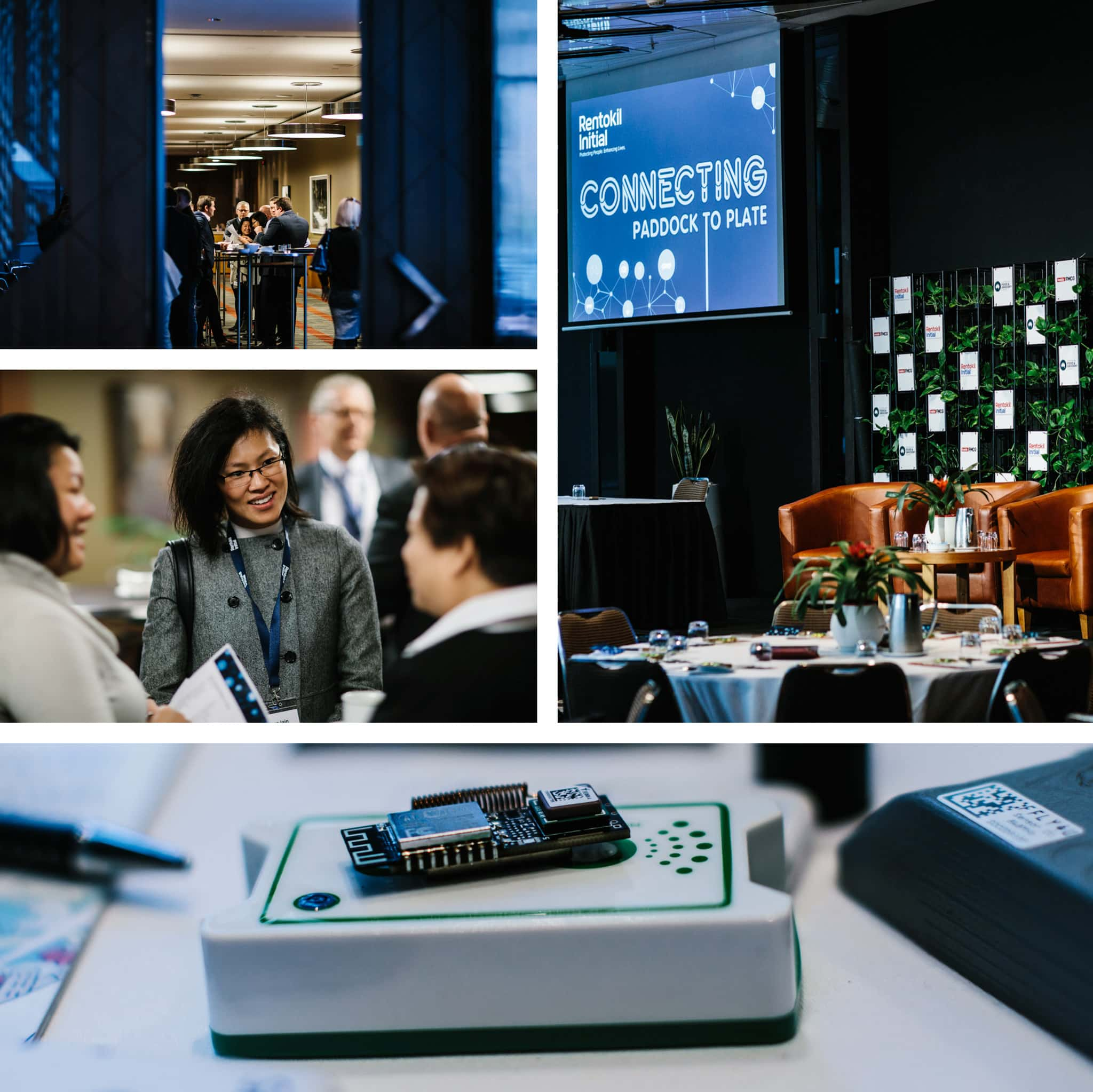 Internet of Things - Conference photos in Melbourne