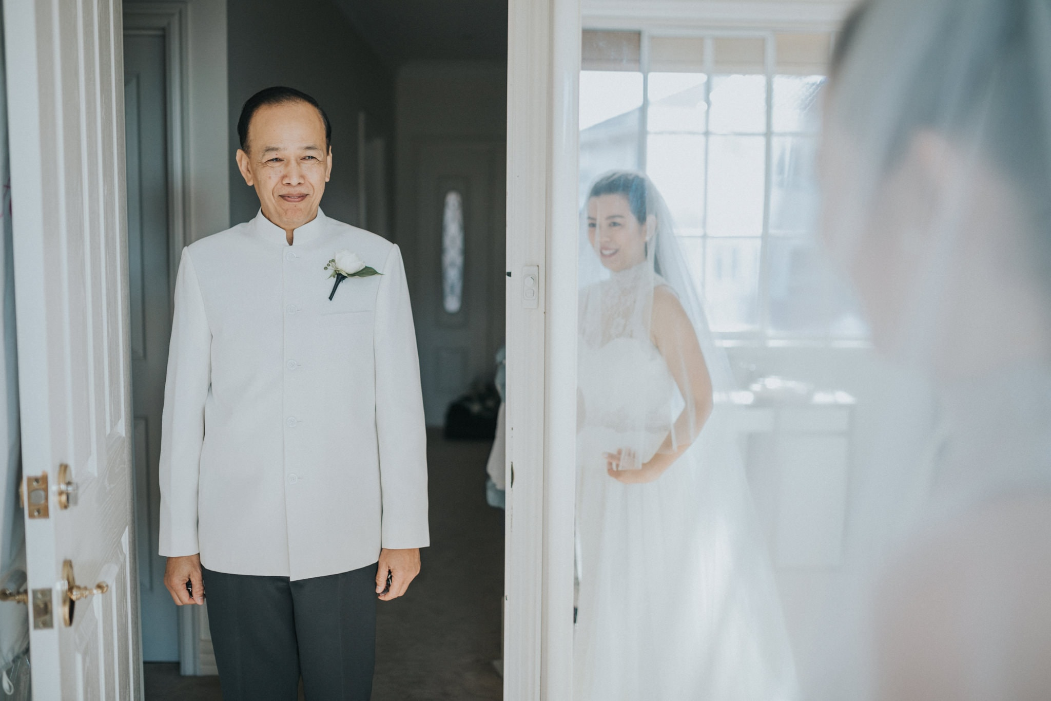 storytelling wedding photographer in melbourne