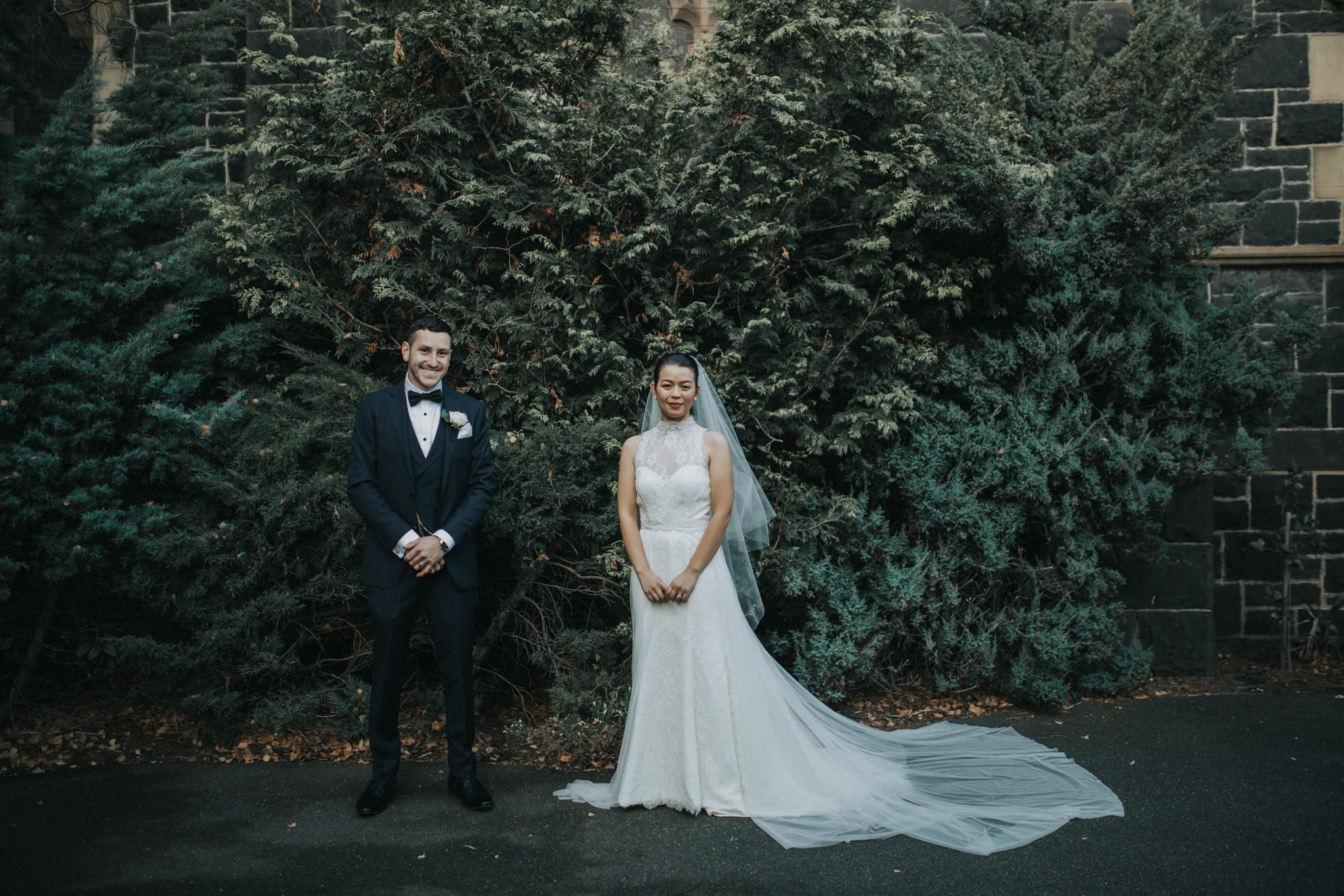 creative wedding photographer in melbourne