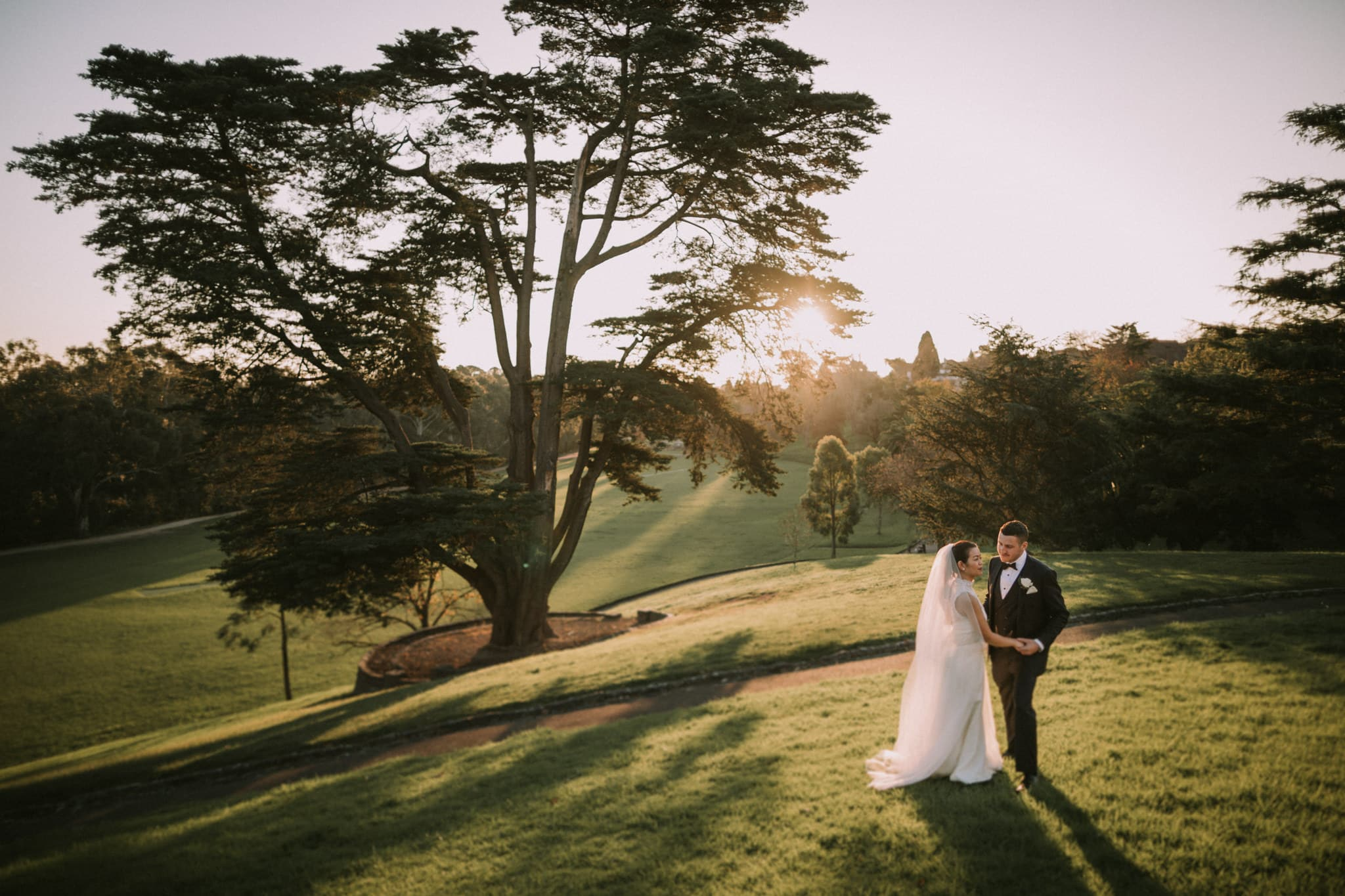 best hawthorn wedding photographer