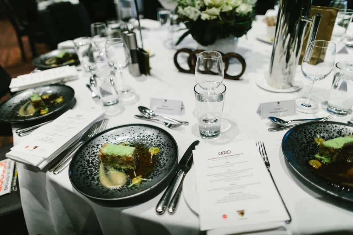 gala dinner photographer in Melbourne