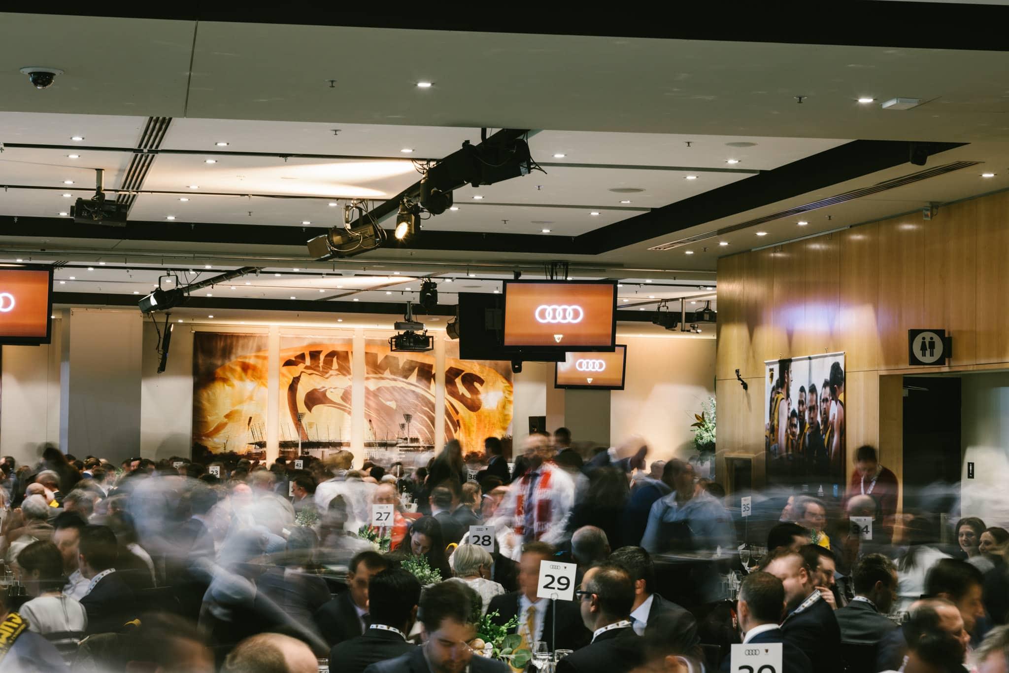 Melbourne Gala Dinner