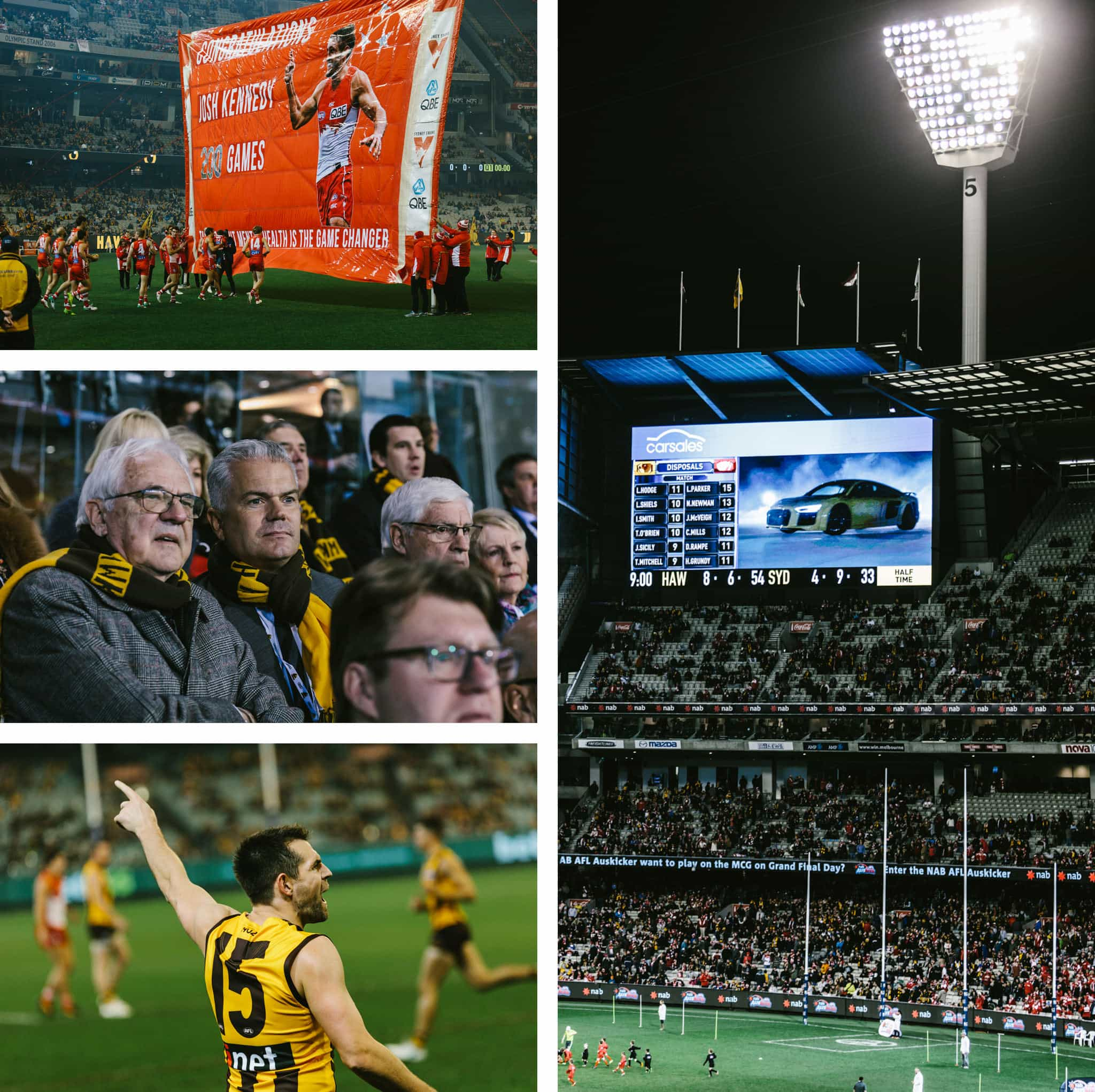 Sports Event Photographer - Creative and documenting in a photojournalistic way