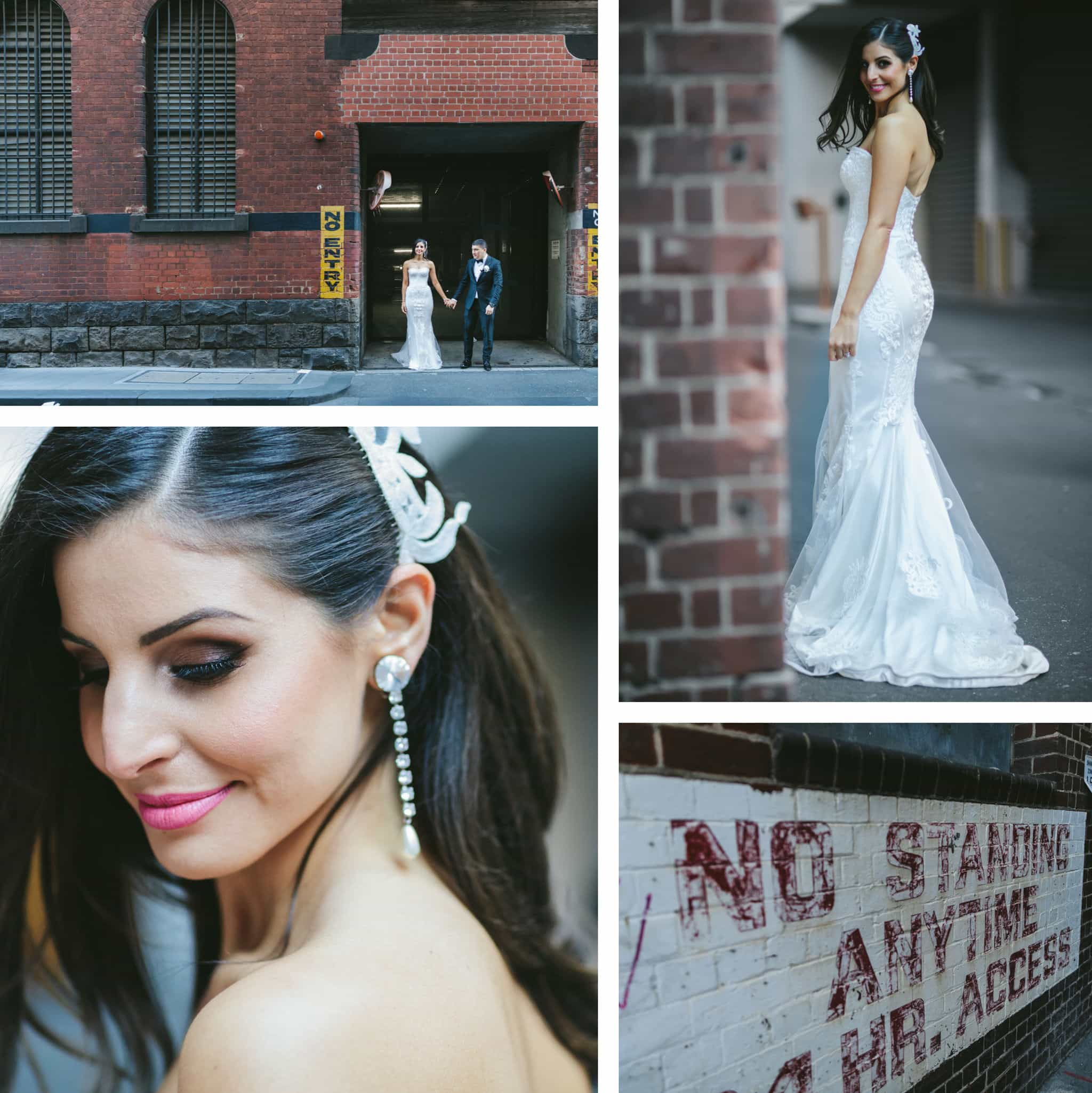 candid melbourne city wedding photohgrapher