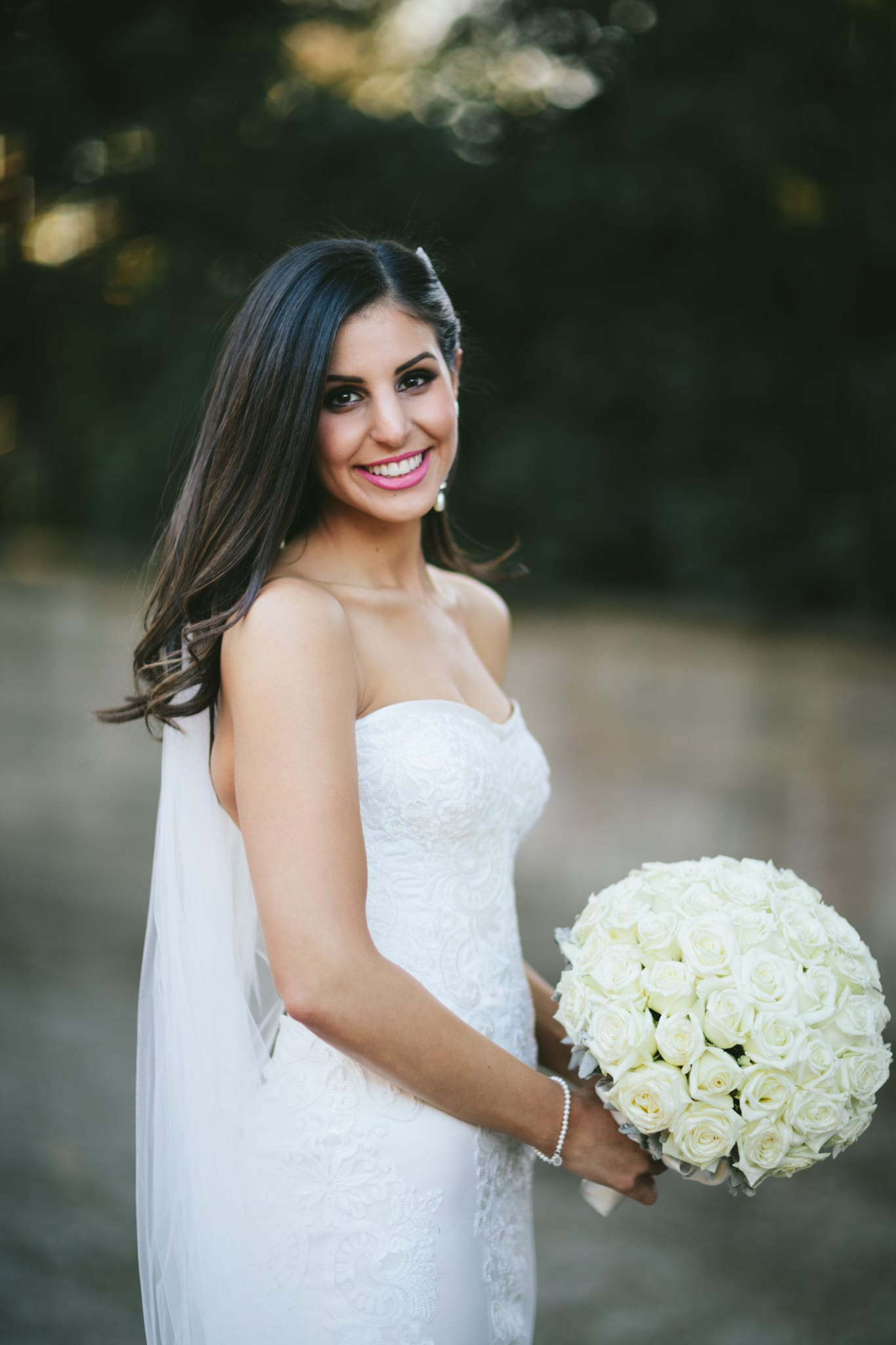 beautiful bride - best wedding photos melbourne