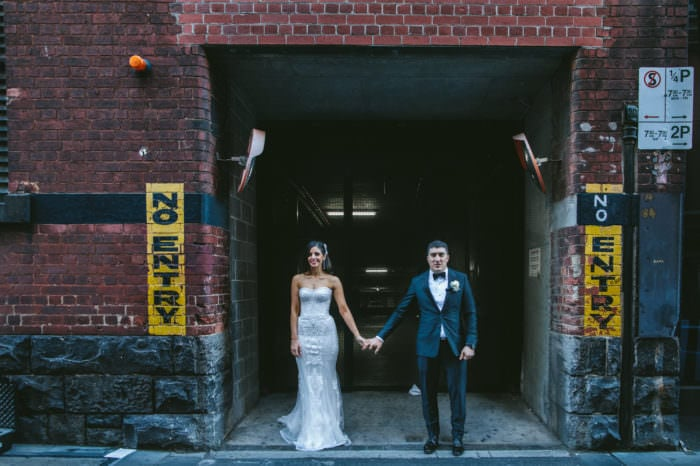 higher ground melbourne cbd wedding photography - cool and candid photos at a greek wedding in melbourne