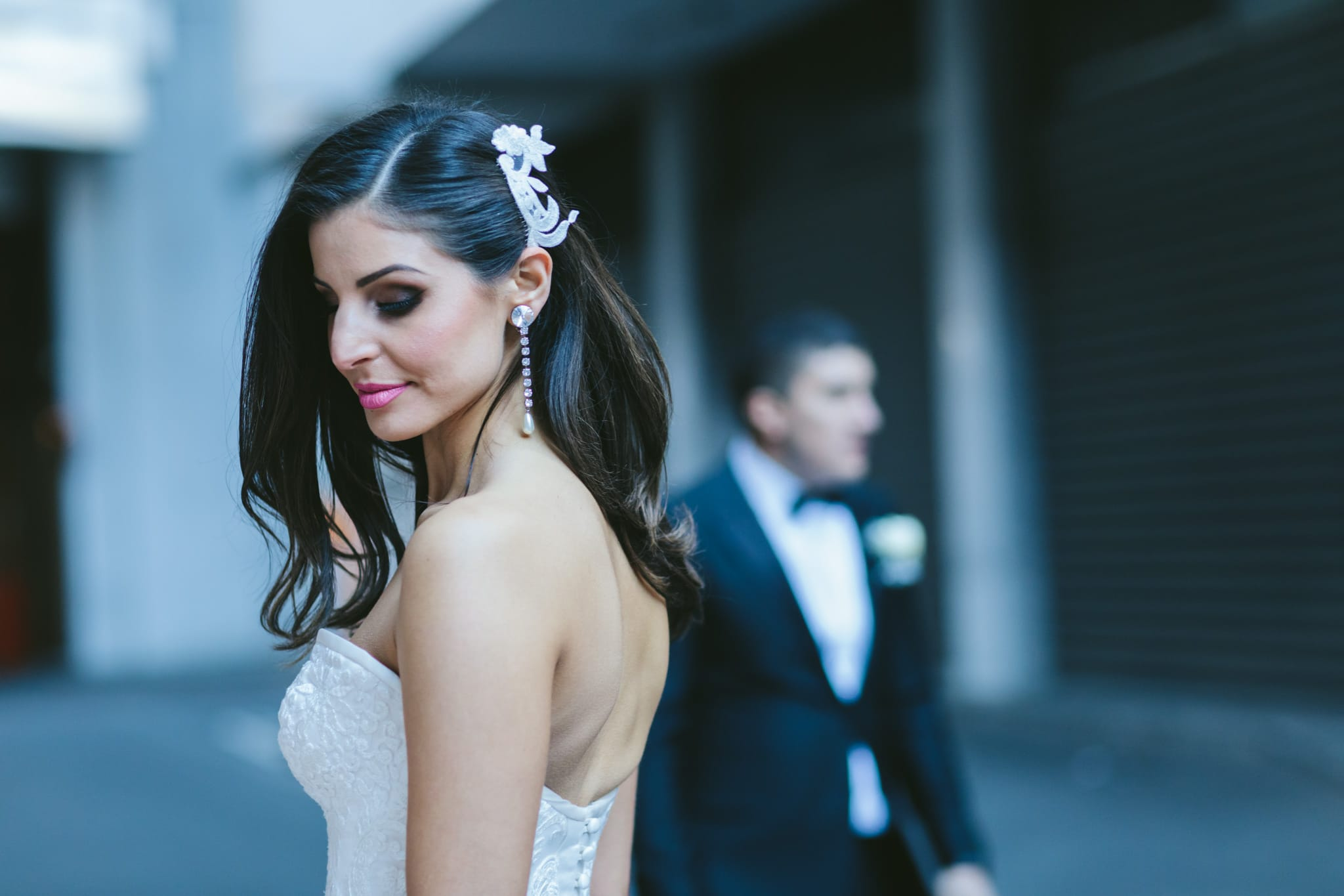creative wedding photographer in the melbourne city - australian award winning photographer