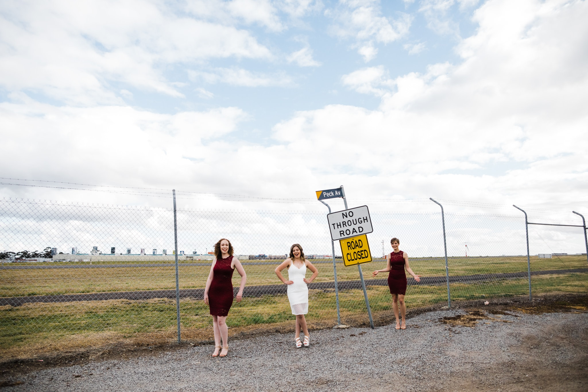 essondon airport wedding photographer melbourne